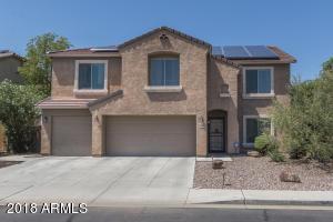 22566 W ASHLEIGH MARIE Drive, Buckeye, AZ 85326