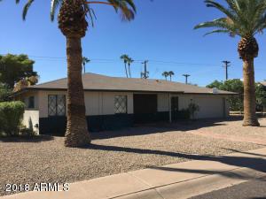 2346 N 82ND Street, Scottsdale, AZ 85257