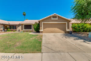 452 E HARRISON Street, Chandler, AZ 85225