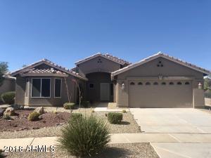 2593 E GOLDEN Trail, Casa Grande, AZ 85194