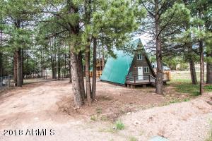 2054 SAGEBRUSH Trail, Overgaard, AZ 85933
