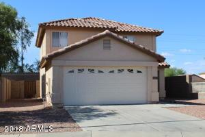 12502 W Shaw Butte Drive, El Mirage, AZ 85335