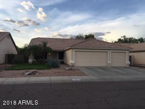 3816 W QUESTA Drive, Glendale, AZ 85310