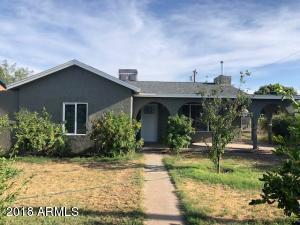2809 W Fillmore Street, Phoenix, AZ 85009
