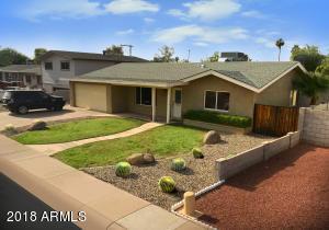 8313 E JACKRABBIT Road, Scottsdale, AZ 85250