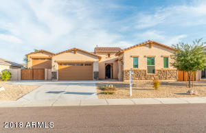 18615 W DENTON Avenue, Litchfield Park, AZ 85340
