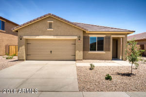 8706 S 253RD Avenue, Buckeye, AZ 85326