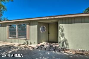 7635 E FRITO Avenue, Mesa, AZ 85208