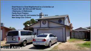 4443 N 85TH Avenue, Phoenix, AZ 85037