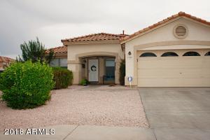 11533 E QUICKSILVER Avenue, Mesa, AZ 85212