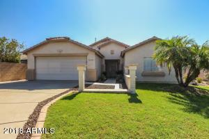 13325 N 126TH Drive, El Mirage, AZ 85335