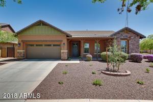 2941 N RILEY Court, Buckeye, AZ 85396
