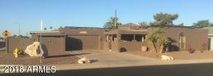 10201 W DESERT ROCK Drive, Sun City, AZ 85351