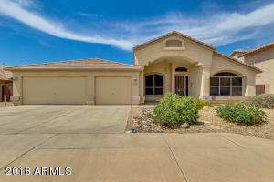 9622 E PANTERA Avenue, Mesa, AZ 85212