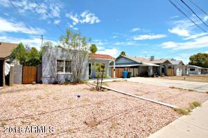 2706 E WILLETTA Street, Phoenix, AZ 85008