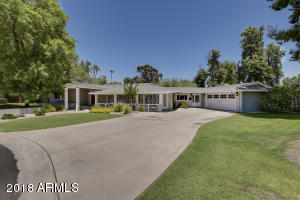 2054 E Rancho Drive