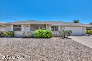 10503 W KINGSWOOD Circle, Sun City, AZ 85351