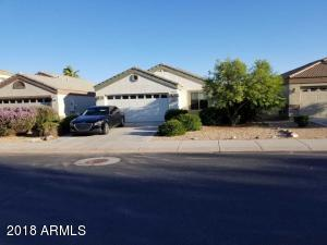 11839 W PORT ROYALE Lane, El Mirage, AZ 85335