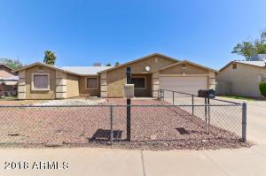 7958 W COOLIDGE Street, Phoenix, AZ 85033