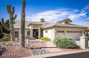 9117 E CRYSTAL Drive, Sun Lakes, AZ 85248