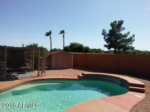 14721 W LUCAS Lane, Surprise, AZ 85374