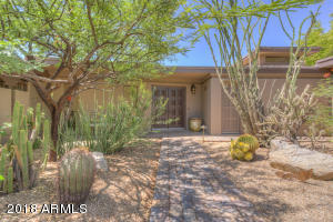 1155 E Beaver Tail Trail, Carefree, AZ 85377