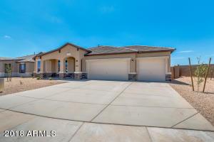 13845 W DESERT MOON Way, Peoria, AZ 85383