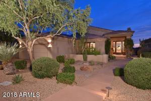 24350 N WHISPERING RIDGE Way, 9, Scottsdale, AZ 85255