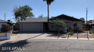 2233 N 56TH Avenue, Phoenix, AZ 85035