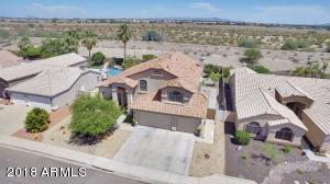 2117 N 123rd Drive, Avondale, AZ 85392