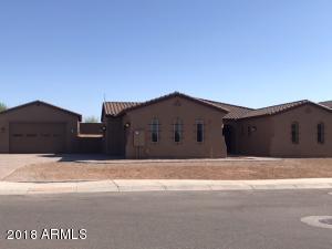 7602 W ARTEMISA Avenue, Peoria, AZ 85383