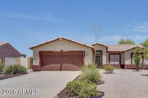9976 W SANTA CRUZ Boulevard, Arizona City, AZ 85123