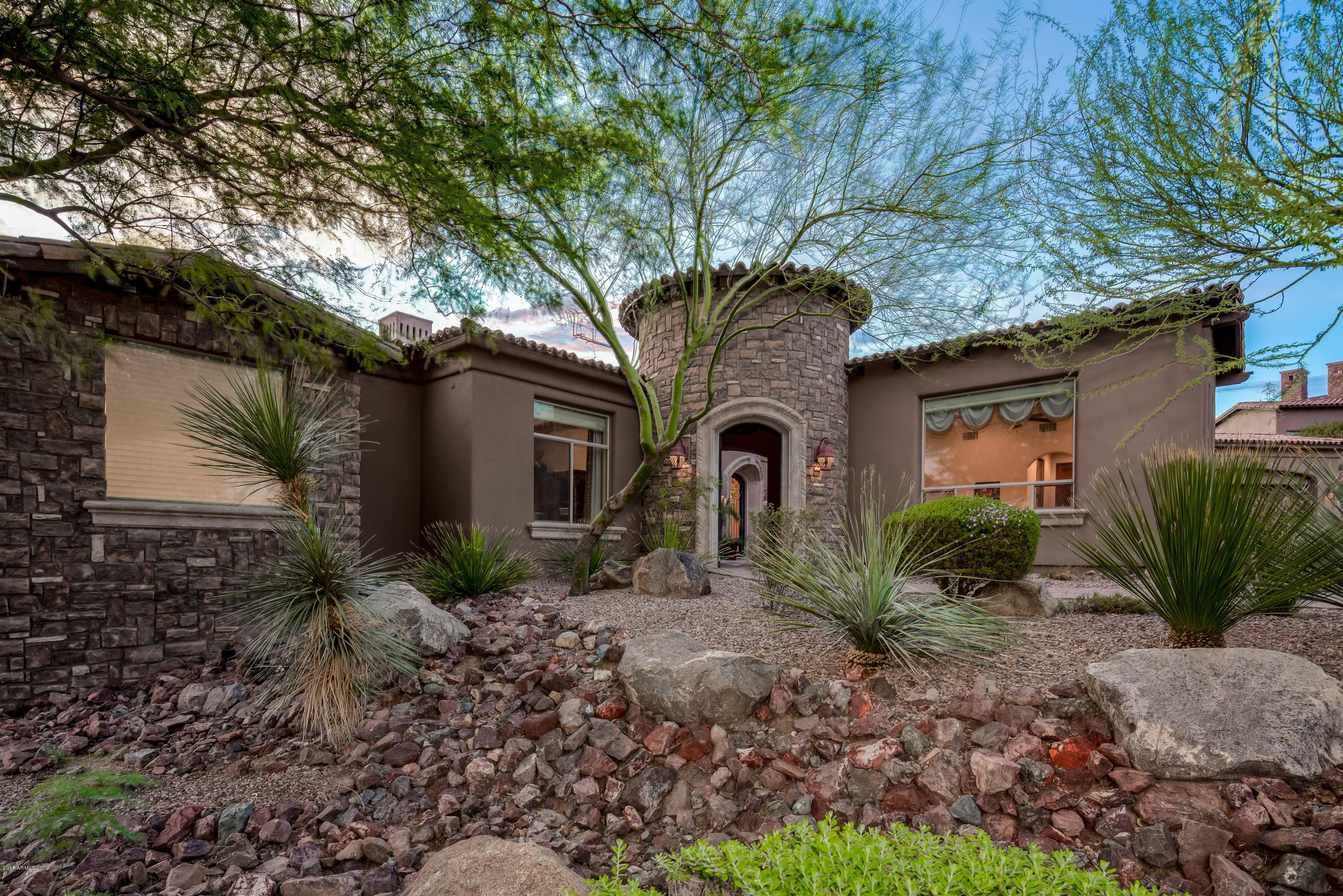 9108 N Shadow Ridge Trail --, Fountain Hills, Arizona