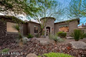 9108 N Shadow Ridge Trail, Fountain Hills, AZ 85268