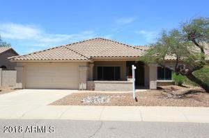 4516 E FERNWOOD Court, Cave Creek, AZ 85331
