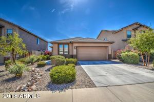 33527 N STONE RIDGE Drive, San Tan Valley, AZ 85143