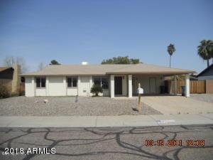 4924 W LARKSPUR Drive, Glendale, AZ 85304