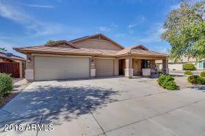 16745 W PIERCE Street, Goodyear, AZ 85338