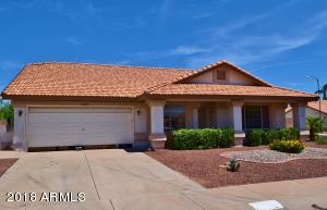 20618 N 110TH Avenue, Sun City, AZ 85373