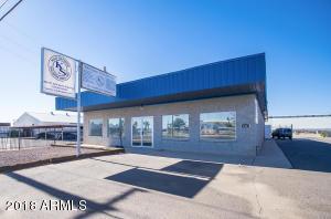 884 W GILA BEND Highway, Casa Grande, AZ 85122