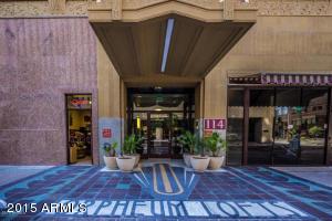 114 W ADAMS Street, 202, Phoenix, AZ 85003
