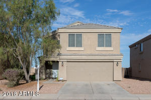 18878 N TOLEDO Avenue, Maricopa, AZ 85138