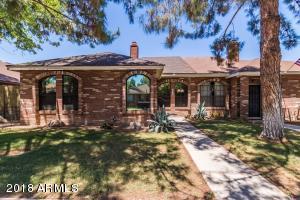830 E BRUCE Avenue, Gilbert, AZ 85234