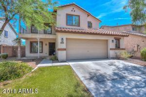 12810 W MILTON Drive, Peoria, AZ 85383