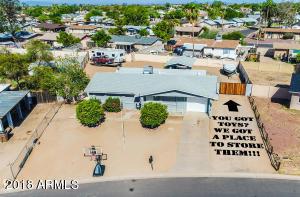 710 N 95TH Circle, Mesa, AZ 85207