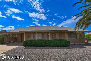 10932 W Deanne Drive, Sun City, AZ 85351