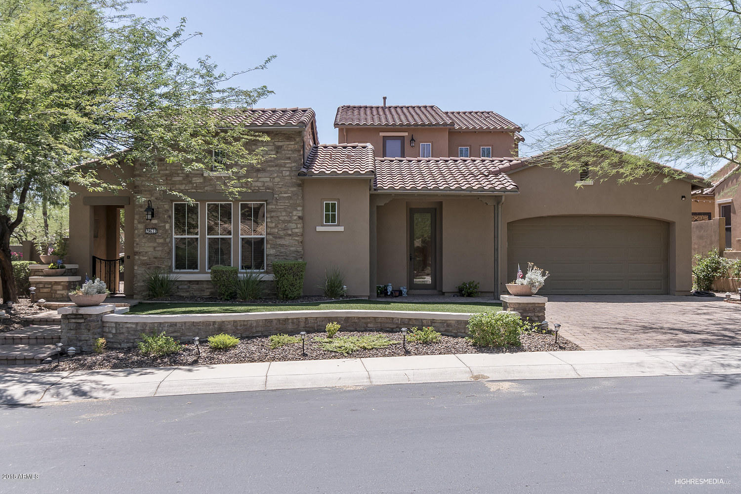 Photo of 28633 N 68TH Avenue, Peoria, AZ 85383