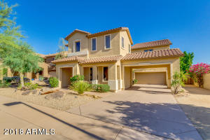 2601 W VIA PERUGIA, Phoenix, AZ 85086