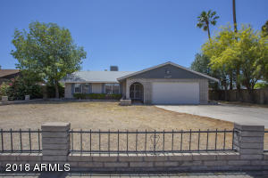 4427 W MOUNTAIN VIEW Road, Glendale, AZ 85302