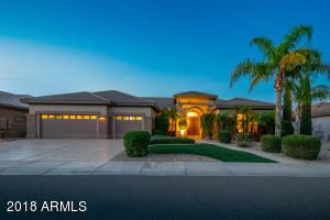 15542 W AGUA LINDA Lane, Surprise, AZ 85374